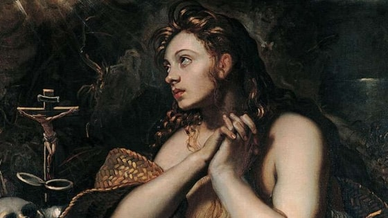 Mary, Mary Quite Contrary To Popular Notion Part 2: Where did the myth of Mary Magdalene as a prostitute come from?